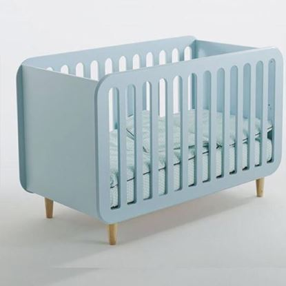 Picture of Born bed